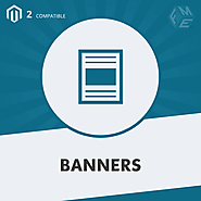 Free Magento 2 Banner Slider Extension, Easy Banners