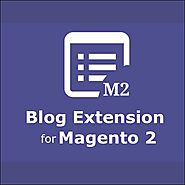 Awesome Blog M2