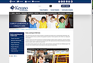 Keyano College - Early Learning & Child Care