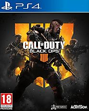 Call of Duty : Black Ops IIII sur PlayStation 4 - jeuxvideo.com