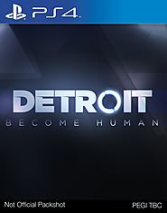 Detroit : Become Human sur PlayStation 4 - jeuxvideo.com