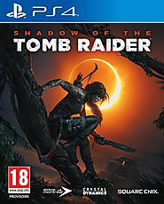 Shadow of the Tomb Raider sur PlayStation 4 - jeuxvideo.com