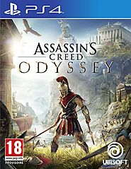 Assassin's Creed Odyssey sur PlayStation 4 - jeuxvideo.com