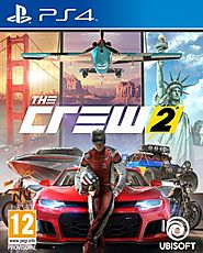 The Crew 2 sur PlayStation 4 - jeuxvideo.com