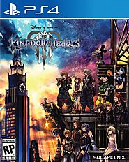 Kingdom Hearts 3 - jeuxvideo.com