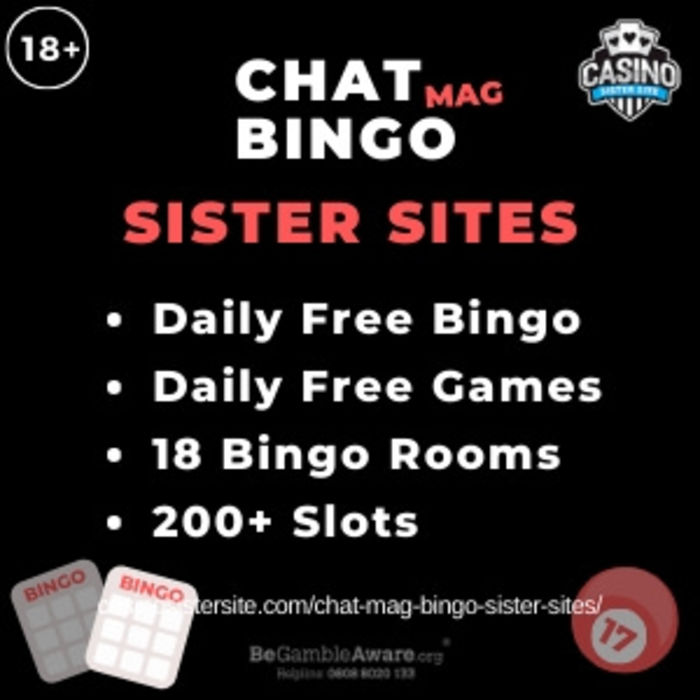 Gamesys Partner Sites Top Bingo And Casinos With Gamesys Slots