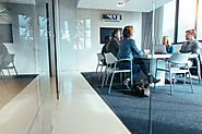 4 Reasons Why Attorneys Go for Co-working Spaces