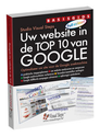 Uw website hoger in Google - Studio Visual Steps