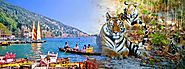 Nainital Corbett Tour Packages- Book Nainital Honeymoon Package for Couple
