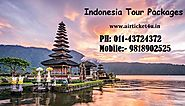 Indonesia Tour Packages