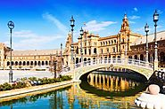 Spain Holiday Tour Packages Online