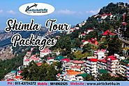 Shimla Tours & Travel Packages
