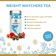 Curcumin Ayurvedic Tea for Weight Loss