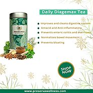 Curcumin Ayurvedic Tea For Digestion