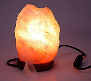 Choosing A Good-Quality Salt Lamp
