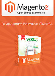 VooDoo SMS Text Message Notification for Magento 2.0