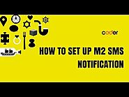 How To Set Up Magento 2 SMS Notification Fast & Easy - LandOfCoder Tutorials