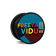Freeya Vidu Popsocket