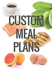 Essential Things To Consider When Creating Custom Meal Plan