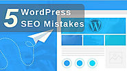 5 WordPress SEO Mistakes To Avoid | Posts by D Joshi | Bloglovin'