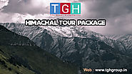 Himachal Tour Package - TGH Group