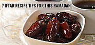 Ramadan Recipes | Healthy Iftar Recipes for Ramadan | Truweight