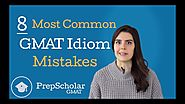The 8 Most Common GMAT Idioms Mistakes - EduGorilla Trends - Videos, News, Career Updates