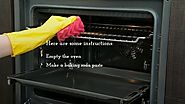 How to Clean an Oven?
