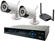 How can I choose best Outdoor Wireless Security Camera?