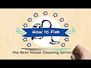 Excellent Tips on How to Choose the Best House Cleaning Service in Adelaide