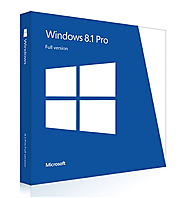 Windows 8.1 Professional OEM Key Keyshoponline