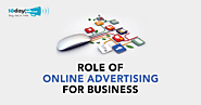 Role of Online Advertising for Business