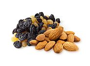 Buy Nuts and Dried Fruits Online at Best Price - City Market Norwalk
