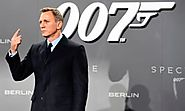 Release of 25th James Bond film delayed following Danny Boyle's exit | Film | The Guardian