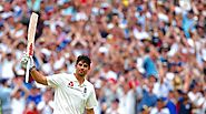 One of the finest batsmen to have represented England: Sachin Tendulkar pays tribute to Alastair Cook | The Indian Ex...
