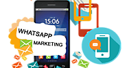 Bulk Whatsapp Marketing Service Provider Company in Delhi, India