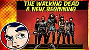 Watch the walking dead 2010 s09e01 A new beginning Afdah hd