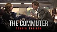 Watch The Commuter 2018 Afdah 1080p Quality Movie