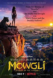 Download Mowgli Legend of the Jungle 2018 Afdah Movie