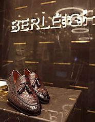 Multi-Brand Footwear and Accessories Online in India - Berleigh