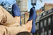 Buy Mens Handcrafted Shoes Online