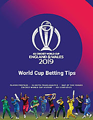 Get The Full Schedule For ICC World Cup, Check Out The Details