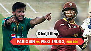 West Indies vs Pakistan, Match 2 - Cricket World Cup Betting Tips