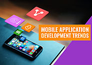 Best Mobile App Development Company & Services in Mohali | Backup InfoTech