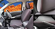 Canvas Seat Cover Company Selling The Best Custom Made Car Seat Covers In Australia