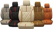 Benefits of Car Seat Covers Australia