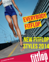 New FitFlop Styles 2014