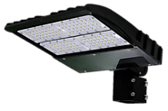 LED Auto Dealership Lighting | wesled.com