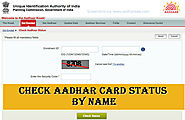 Everything You Need To Know About The e-Aadhar Card