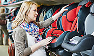 Car Seat Buying Guide For Babies